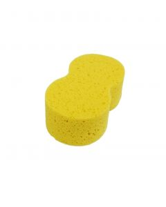 Sponge Xl Dogbone Asst Colors 9 X 5 X 3 Synthetic