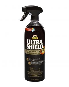 Absorbine UltraShield EX Fly Spray 32oz