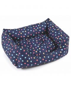 Large Digby & Fox Luxury Dog Bed