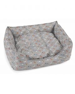 Small Digby & Fox Luxury Dog Bed