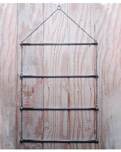 Blanket Rack Metal 24x40