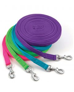 Shires Soft Feel Lunge Line 26'