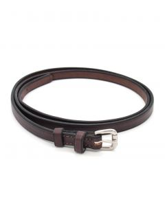 Jockey Leather Neck Strap