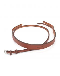 Edgewood Bridle Crown Piece 7/8""