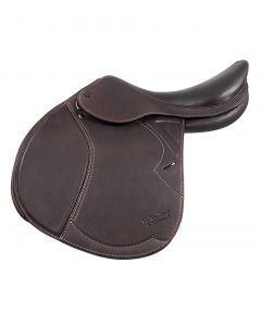 Toulouse Patrice Close Contact Saddle with Genisis System
