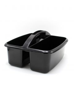 Medium Plastic Grooming Tote