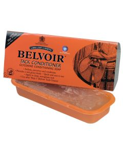 Belvoir Tack Conditioning Bar Soap 250G