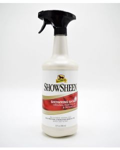 ShowSheen Hair Polish & Detangler 32oz