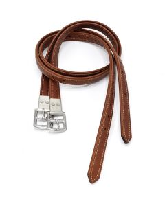 Prestige Non-Stretch Stirrup Leathers
