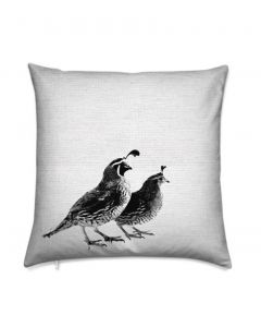 Ace Equestrian Square Pillow