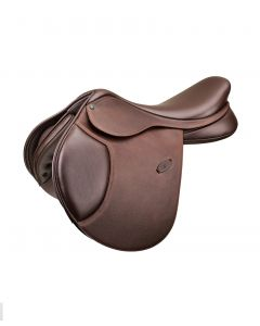 Arena Jump Saddle with HART Technology