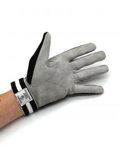 Palmgard Receivers Tackified Palm Gloves