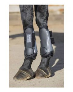 Professional's Choice Pro Performance Show Jump Front Boots