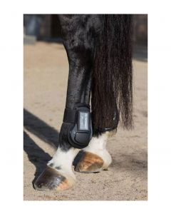 Professional's Choice Pro Performance Show Jump Rear Boots