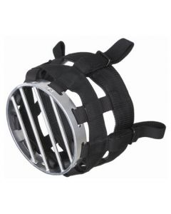 Best Friend Clip-on Cribbing Muzzle