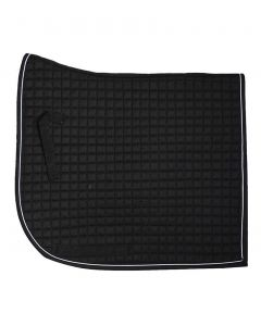 Dressage Quilted Flag-Tail Pad