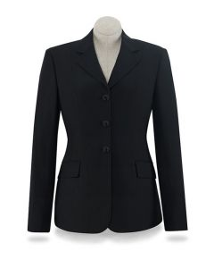 RJ Classics Ladies Soft Shell Devon Show Coat