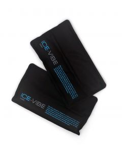 Ice-Vibe Cold Pack Pair for Hock Boots