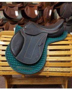Contour All Purpose Quilted Saddle Pad