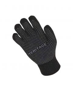 Heritage Chenille Knit Glove