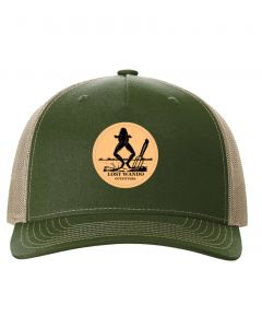 Lost Wando Outfitters Baseball Cap