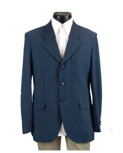Men's Grand Prix Tone on Tone Stretch Jacket