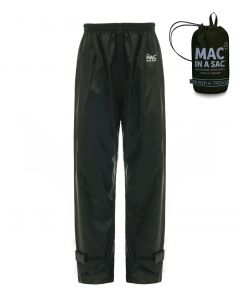 Mac in a Sack Overtrousers - Packable Rain Pants