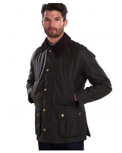 Barbour Mens Ashby Jacket