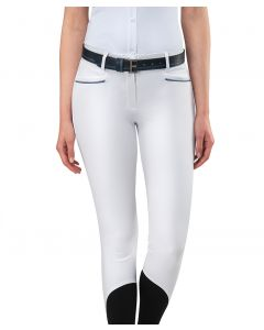 Equiline Esmeralda Women's Breeches with X Grip Knee Patches
