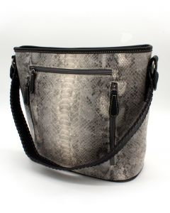 Blazin Roxx Messenger Bag w/ Concealed Weapons Pocket