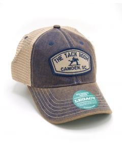 The Tack Room Legacy Old Favorite Trucker Hat