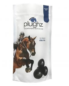 Plughz 10-Pair Stable Pack