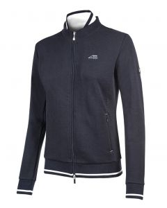 Equiline Ezora Full Zip Ladies Sweatshirt