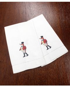 Richard Bishop Bar Towel Set of 2