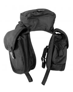 Cashel English Front Saddlebag