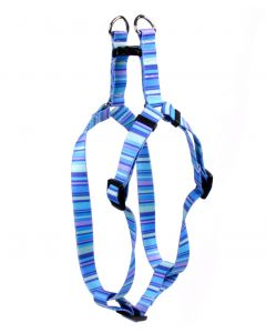 Yellow Dog Step-In Harness