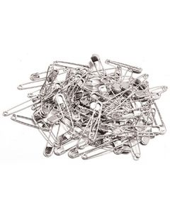 Bandage Pins Bag of 100