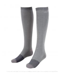Animo Therese Boot Sock with Crystal Accents