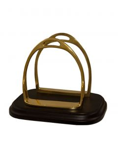 Horse Fare Products Twin Stirrup Mail Holder
