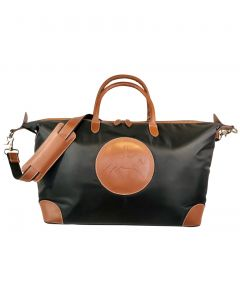 Tucker Tweed Tryon Overnight Bag
