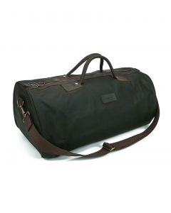Barbour Essential Wax Holdall Bag