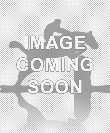 "Walsh 1"" Triple Stitched Halter"