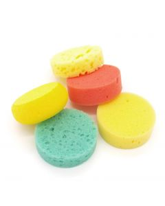 Extra Small Tack Sponge - Assorted