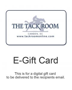 E-Gift Card / Electronic Certificate (Sent via Email)