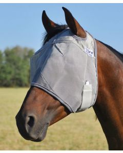 Cashel Standard Crusader Cool Fly Mask w/o Ears