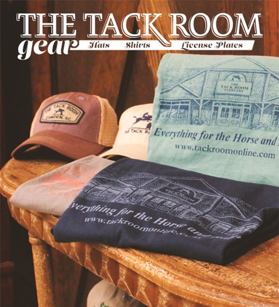 The Tack Room Apparel